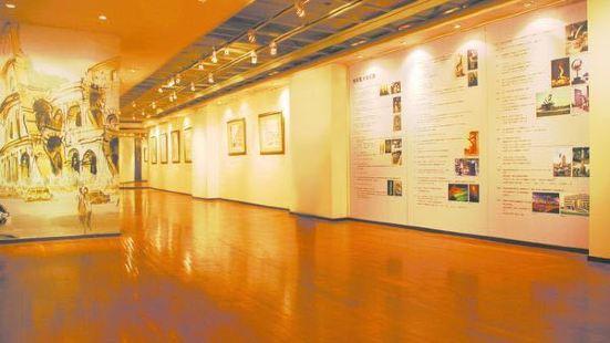 Yuyuyang Art Museum