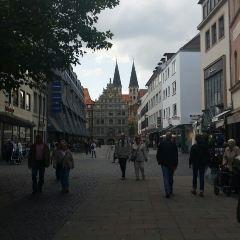 Braunschweiger Dom User Photo