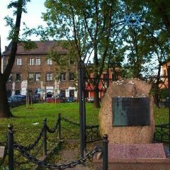 Kazimierz (Jewish Quarter) User Photo