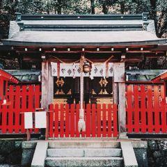 擽穀宗像神社用戶圖片