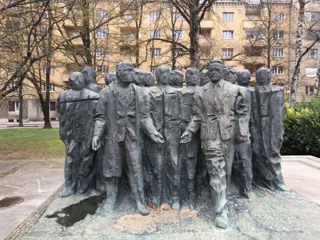盧布亞納共和國廣場