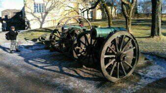 Coast Artillery Museum
