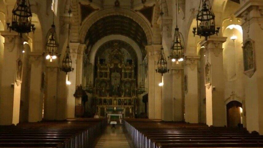 St. Vincent De Paul Church