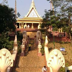 Mount Phnom User Photo