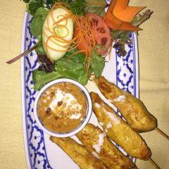 Chiangmai Thai Restaurant(衝浪者天堂店)用戶圖片