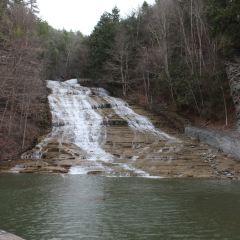 Buttermilk Falls State Park User Photo