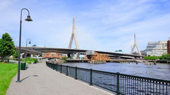 扎基姆邦克山橋
