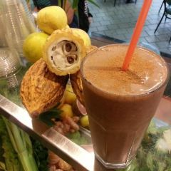 Snoogies Health Bar Cairns User Photo