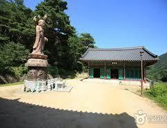 Samhwasa Temple User Photo
