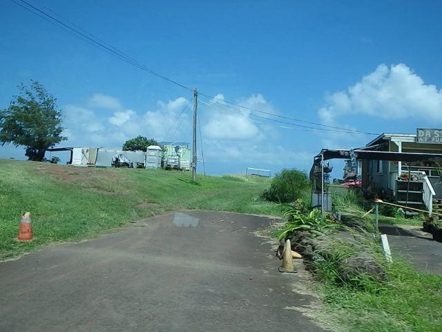 Kahekili Highway