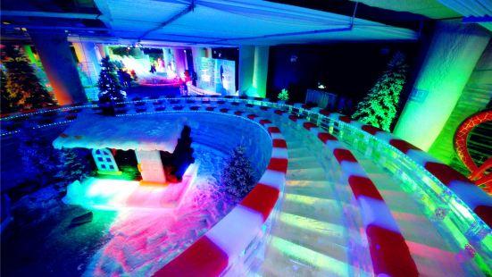 奧體冰雪奇幻樂園