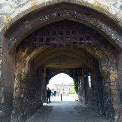 Woodlands Castle User Photo