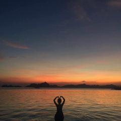 Corong Corong Beach User Photo