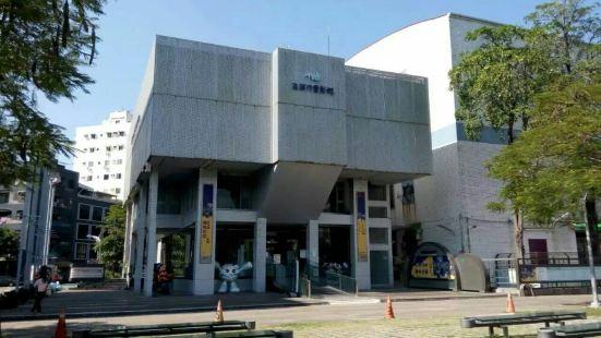 高雄市立電影圖書館