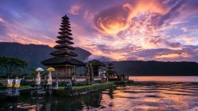 Sports in Bali