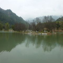 Langshidang Scenic Area User Photo