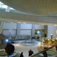 Rose Center for Earth and Space User Photo