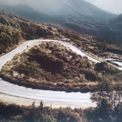 Huzhu Beishan National Geopark User Photo