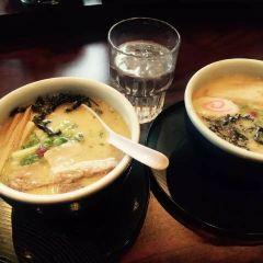 Hokkaido Ramen Santouka用戶圖片