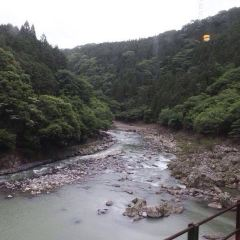 清瀧川用戶圖片