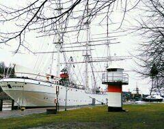 Forum Marinum Maritime Centre User Photo