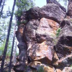 Cangshan Shilin Scenic Area User Photo