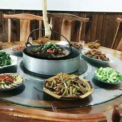 天堂寨清香園土菜館用戶圖片