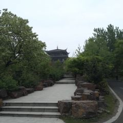 Guhuaihe Culture Ecology Scenic Area User Photo