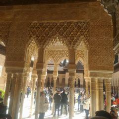 Church of Santa Maria de la Alhambra User Photo