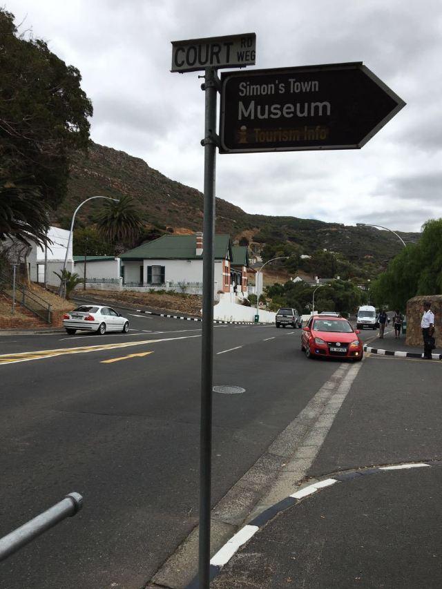 Simon's Town Museum