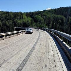 Kiskatinaw Bridge用戶圖片