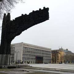 盧布亞納共和國廣場用戶圖片