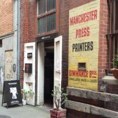 Manchester Press User Photo