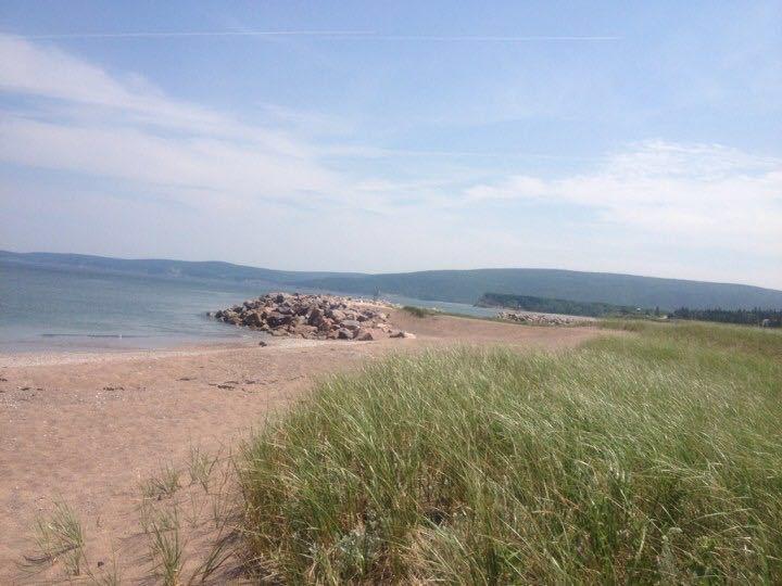 Acadian Trail