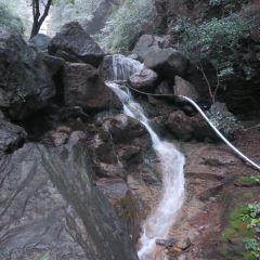 Mojianfeng Waterfall User Photo