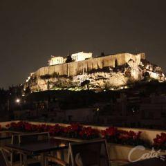 The Athens Gate Restaurant用戶圖片