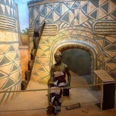아프리카박물관 여행 사진