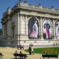 加列拉宮 – 時尚博物館用戶圖片
