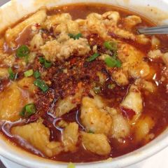 New Shanghai Restaurant用戶圖片