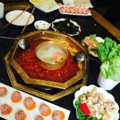 蜀九香火鍋(彩虹店)用戶圖片