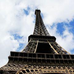 The Paris, Texas, Eiffel Tower User Photo