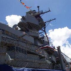 俄克拉荷馬戰艦紀念館用戶圖片