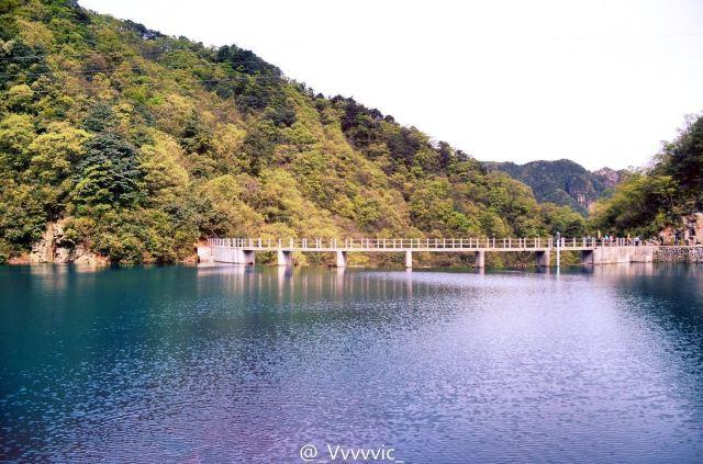 Yangtian Lake Scenic Area