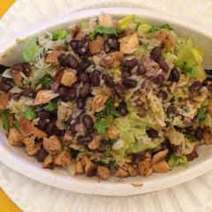 Chipotle Mexican Grill用戶圖片