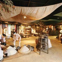 Kumho Museum User Photo