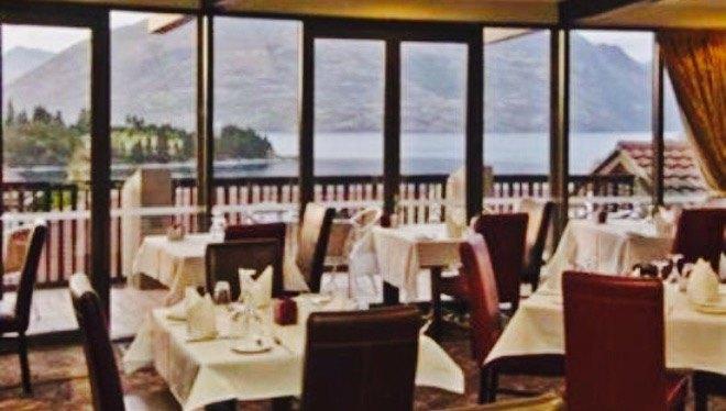 Impressions Restaurant at The Copthorne