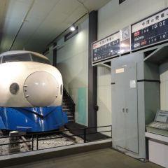 交通科學博物館用戶圖片
