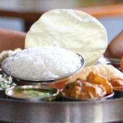 Shanmugas User Photo