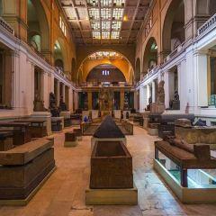 巴塞羅那埃及博物館用戶圖片