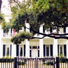 Texas Governor's Mansion用戶圖片